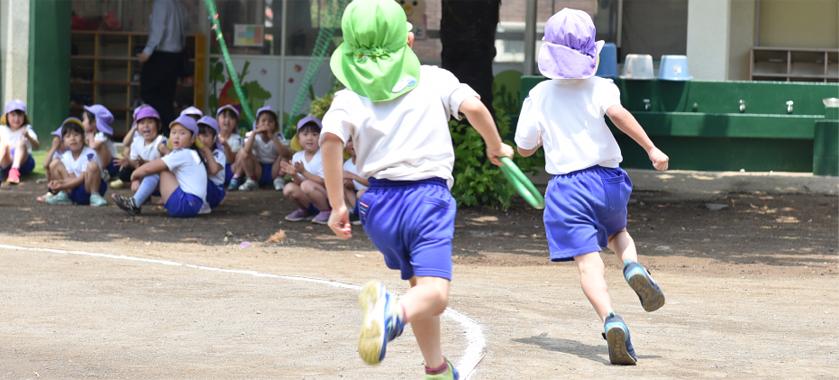 東村山むさしの幼稚園
